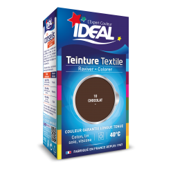 Teinture IDEAL Liquide Mini Chocolat