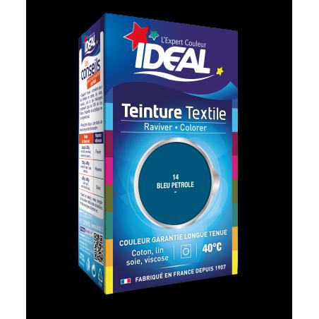Teinture IDEAL Liquide Mini Bleu Pétrole