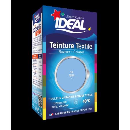 Teinture IDEAL Liquide Mini Azur