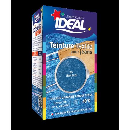 Teinture IDEAL Liquide Mini Jean Bleu