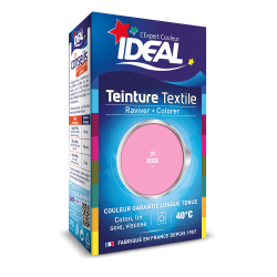Teinture IDEAL Liquide Mini Rose