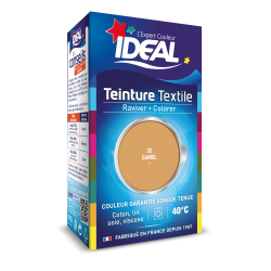 Teinture IDEAL Liquide Mini Camel