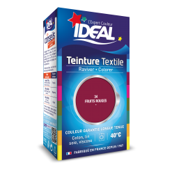 Teinture IDEAL Liquide Mini Fruits Rouges