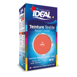 Teinture IDEAL Liquide Mini Corail