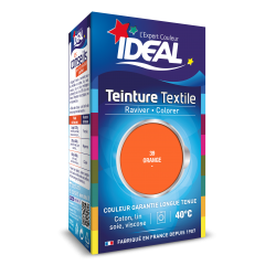 Teinture IDEAL Liquide Mini Orange