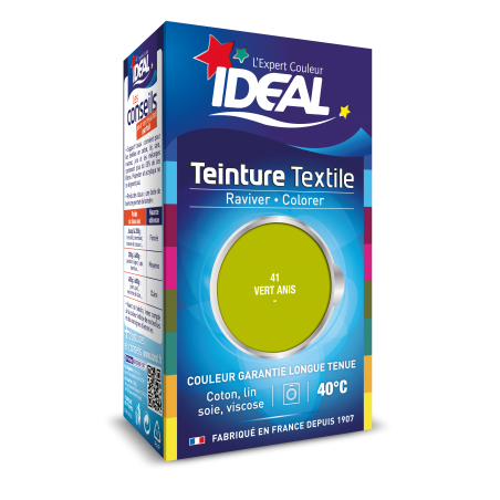 Teinture IDEAL Liquide Mini Anis