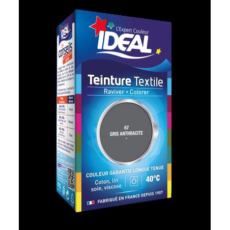 Teinture IDEAL Liquide Mini Gris Anthracite