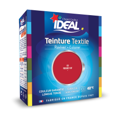 Teinture IDEAL Liquide Maxi Rouge Vif