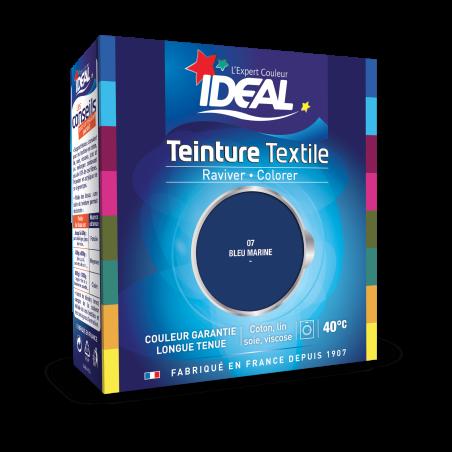 Teinture IDEAL Liquide Maxi Marine