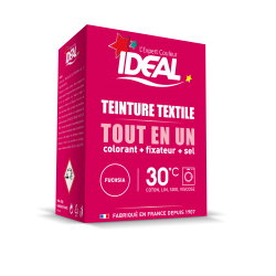 Teinture IDEAL Tout en Un Mini Jaune
