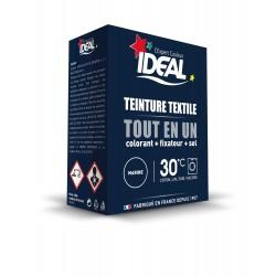 Teinture Ideal Tout En Un : teinture textile en poudre ideal tout en un marine ~ Dailycaller-alerts.com Idées de Décoration