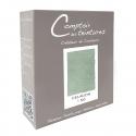 Mélange Celadon - Teinture Textile pour Lin, Soie, Coton et Viscose