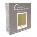 Mélange Absinthe - Teinture Textile pour Lin, Soie, Coton et Viscose