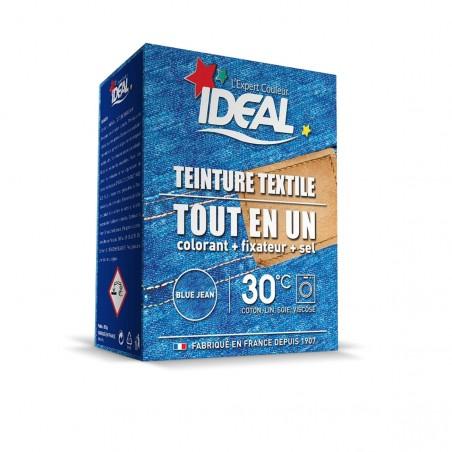 Teinture IDEAL Tout en Un Maxi Bleu Jean