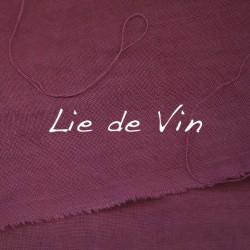 Mélange Lie de Vin