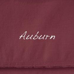 Mélange Auburn