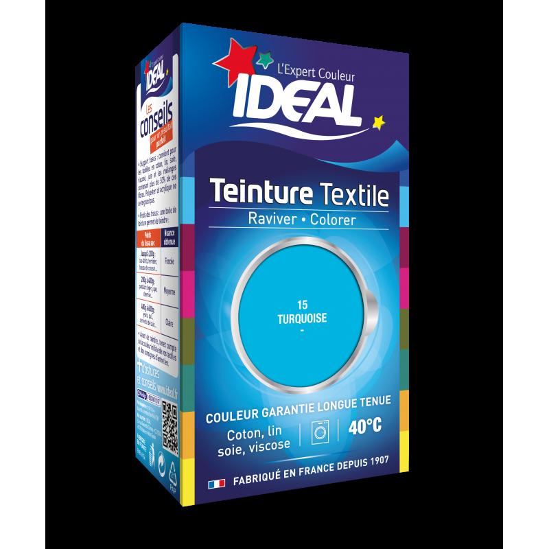 Teinture IDEAL Liquide Mini Turquoise