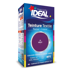Teinture IDEAL Liquide Mini Violet