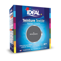 Teinture IDEAL Liquide Maxi Gris Anthracite