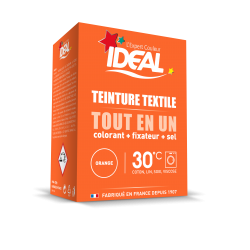 Teinture IDEAL Tout en Un Mini Orange