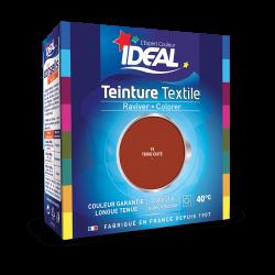 Teinture IDEAL Liquide Maxi Terre Cuite
