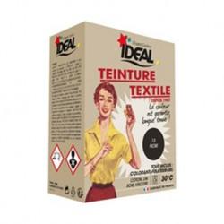 Teinture Vintage IDEAL Tout en Un Maxi Noir