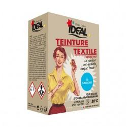Teinture Vintage IDEAL Tout en Un Maxi Turquoise
