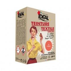 Teinture Vintage IDEAL Tout en Un Maxi Corail