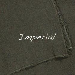 Plaid/Nappe en lin brut Impérial