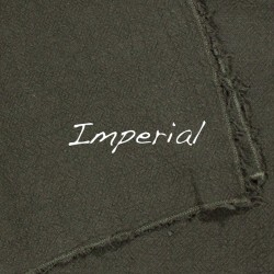 Coussin Carré en lin brut Impérial