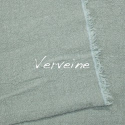 Sofa Cover en lin brut Verveine