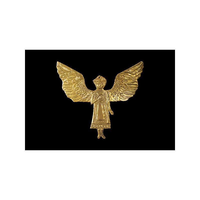 l'Ange doré