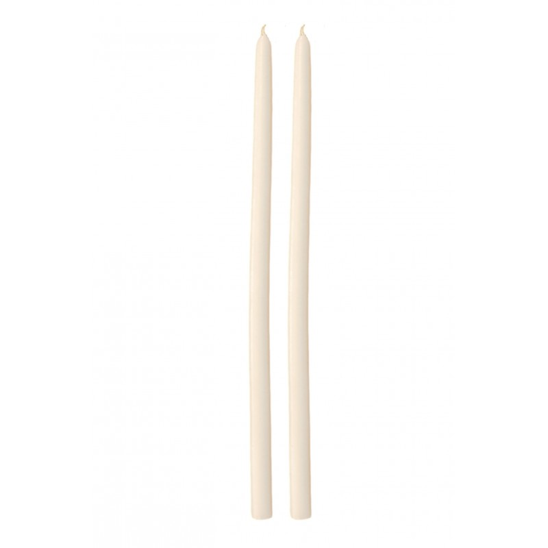 Bougies de 38cm - Hostie